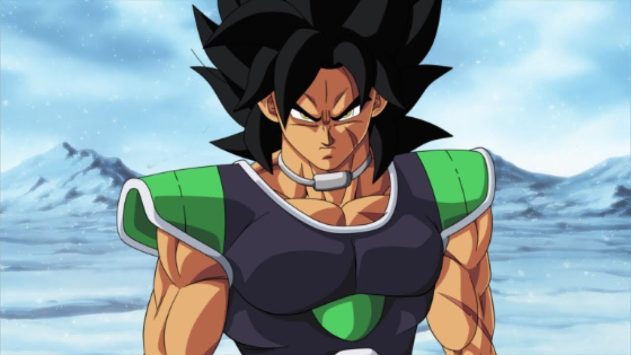 Toei Animation, Dragon Ball Kai, Dragon Ball Super, Dragon Ball Z , Dragon Ball Super Broly