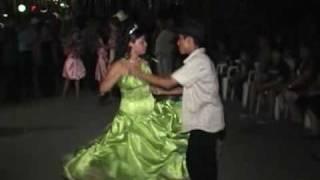 Baile De Las 15 Rosas Sammy