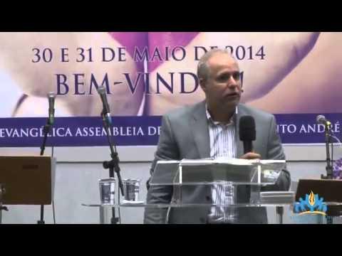 Pastor Claudio Duarte   01 06 2014   A História de Uma Família Nova 360p
