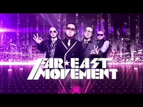 FAR EAST MOVEMENT EXCLUSIVE MELBOURNE SHOW @ MINK FRIDAYS, EVE NIGHTCLUB 19TH JULY 2013