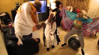 Harlem Shake ( Indian Family Version)