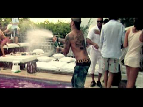 Dj Antoine vs Timati feat Kalenna - Welcome To St Tropez (Official Video)