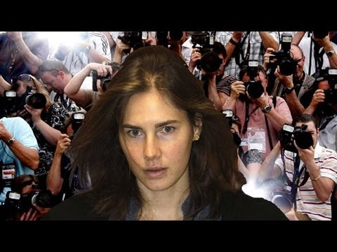 Amanda Knox Trial & Media Fiasco with Jim Clemente