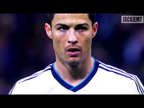 Những pha sút phạt đẳng cấp của Cristiano Ronaldo
