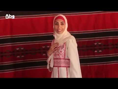 غزة تحتفي بيوم التراث الفلسطيني.. نساء ورجال عرضوا أزياء مختلف مناطق فلسطين