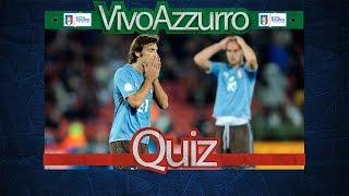 Le Nazionali imbattute contro l'Italia - #QuizAzzurri