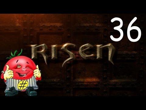 Прохождение Risen: 36я часть [Без комментариев]