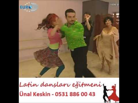 Bostancı Özel Salsa Latin Dans Dersleri - 0531 886 00 43