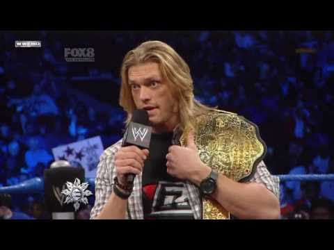 WWE Smackdown 1/14/11 Part 8/8 (HQ)