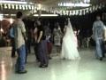 Marimba Bailando Cumbia En shelbyville Tennessee