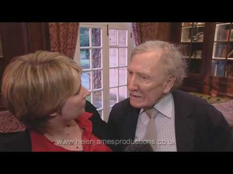 Leslie Phillips interview 'Carry On...' actor