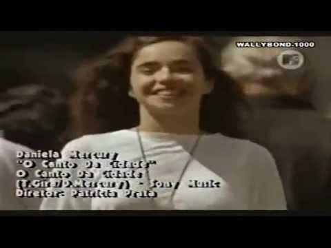 O CANTO DA CIDADE-DANIELA MERCURY-VIDEO ORIGINAL-ANO 1992 ( HQ )
