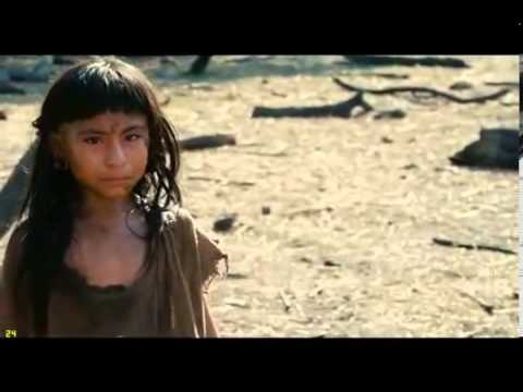 Apocalypto - Oracle Girl of the Prophecy