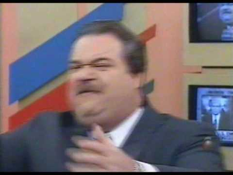 Gilberto Barros escracha Maníaco do Parque