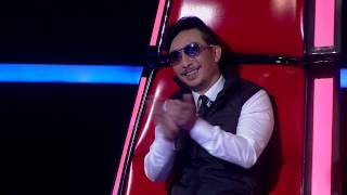 The Voice Thailand - โชว์โค้ช - We Will Rock You + We Are The Champions - 7 Sep 2014