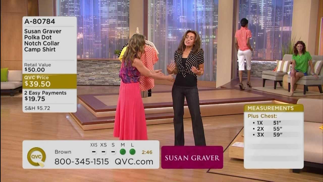 QVC Host Lisa Robertson Bikini