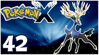 Pokémon X : Je Caresse Les Psystigri, Moi ! Ép. 42