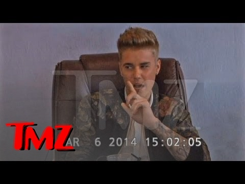 Justin Bieber Deposition- Don't Ask Me About Selena Gomez