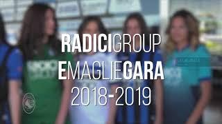 RadiciGroup e le maglie Atalanta 2018-2019 griffate Joma
