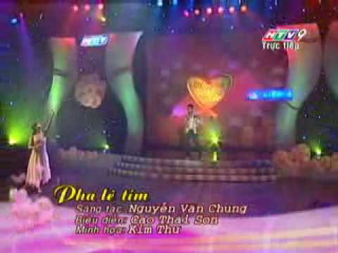 Thay loi muon noi - Pha le tim - Cao Thai Son