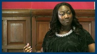 Phyll Opoku-Gyimah | Gay Rights Debate | Oxford Union