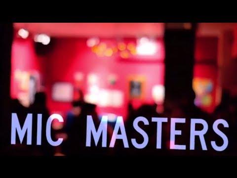 Mic Masters - web series pilot
