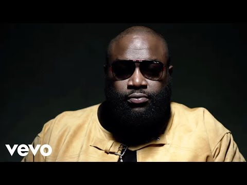 Rick Ross – Touch 'N You ft. Usher