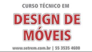Design de M�veis da SETREM prepara-se para a Indum�veis