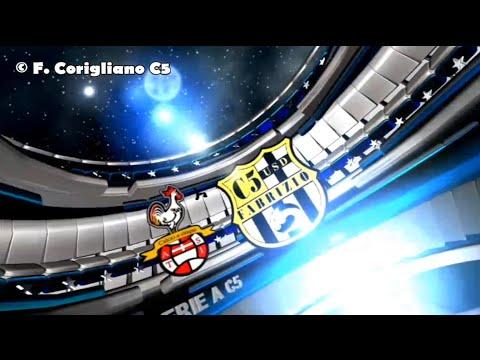 Serie A, Corigliano - Asti 1-7 (21/02/15)