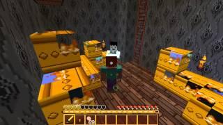 Minecraft La Parodia Con Loquendo-Capitulo 34-Temporada 3