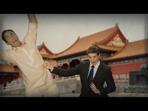 Bộ phim Hoàng Phi Hồng - Góc nhìn Trung Quốc