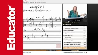 """""""Form in Modern Pop"""" 