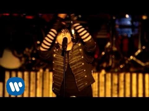 My Chemical Romance - Mama [Live In Mexico]