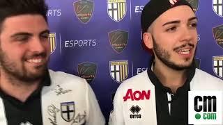 FIFA del Lupo: otto finalisti e un sogno. Chi sarà il player ufficiale del Parma?