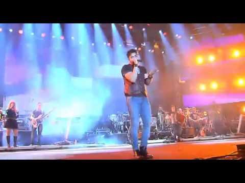 Henrique e Juliano ao vivo  2014   Show Completo