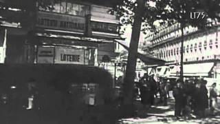Eva Busch - Quand vous passerez devant ma maison (1940)