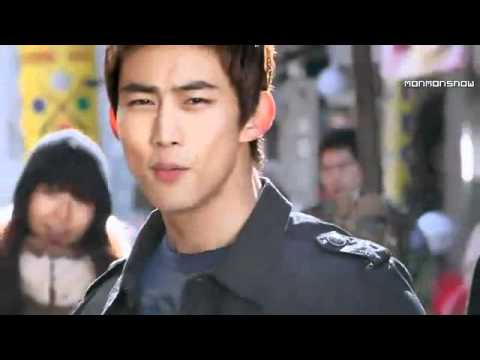 [Dream High] IU + Miss A Suzy + 2PM Taecyeon  + Kim Soo Hyun - Tell Me Your Wish (Genie)_(360p)