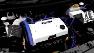 Chevrolet aveo modified sound videos