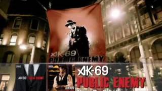AK-69 - PUBLIC ENEMY