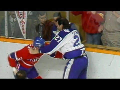 'The Last Gladiators' Hockey Documentary Trailer