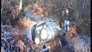 Land Rover 4x4 Extreme Off Road 3