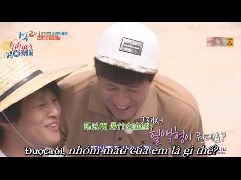 [Vietsub] Cuộc gọi cho Song Hye Kyo trong 2N1Đ