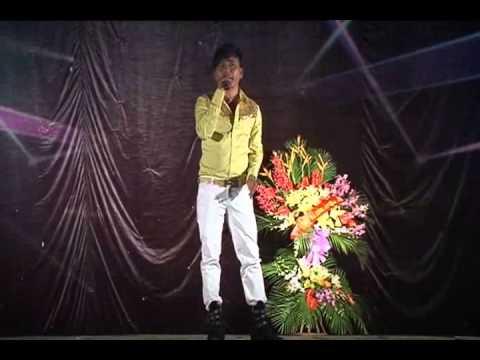 CA SI LUU NHAT HAO - BAC TRANG TINH DOI ( LIVE)