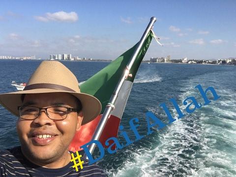 مغربي في المكسيك