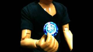 Breaking Free Of The Box--Shahrukh Unveils Ra.One Toys And