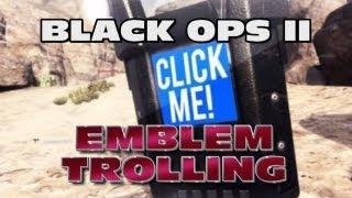 EMBLEM TROLLING w RobbinRams Trolling WIN