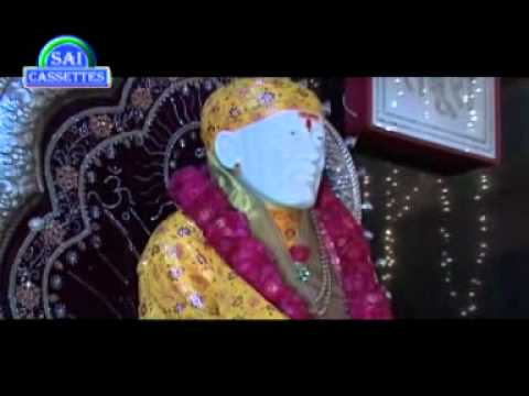 Mera Sai Baba-Shirdi Sai Nath Full Hindi Devotional Song Of 2012 From New Album Mann Sai Sai Bol