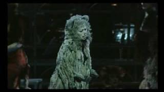 Elaine Paige Memory (live)