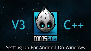 Cocos2d-x V3 C++ Tutorial 3 Setting Up For Android On