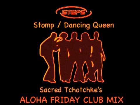 Aloha oe dance steps